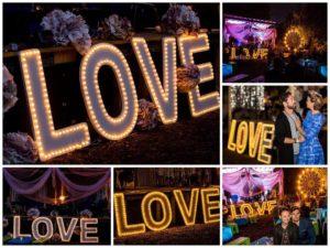 Pulmalised! Mned vabad ndalavahetuse kuupevad veel suvistesse pulmadesse Suured LOVEhellip